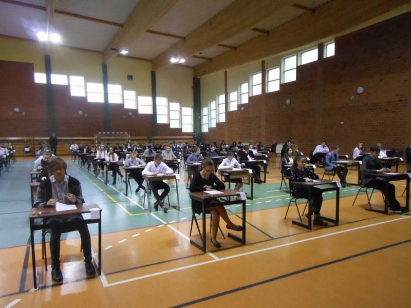 egzaminy 5