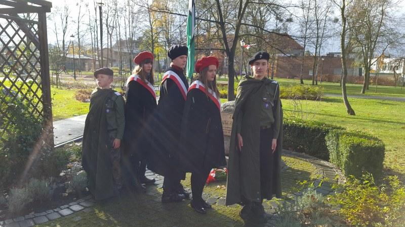 Gminne obchody Święta Niepodległości