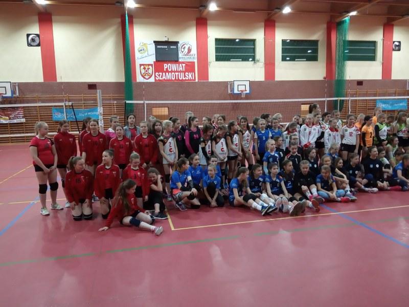 Turniej Kinder + sport