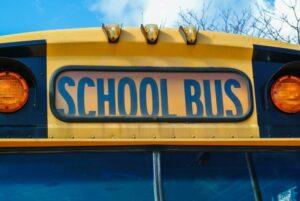Nowy rozkład jazdy szkolnych autobusów!