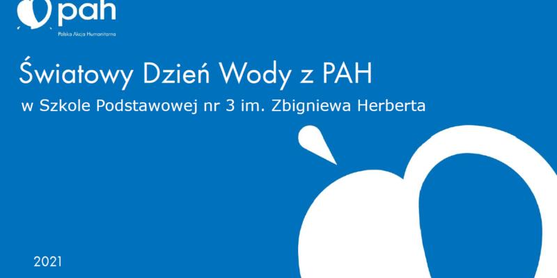 Logo PAH