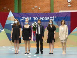 Kończymy rok szkolny 2020/21